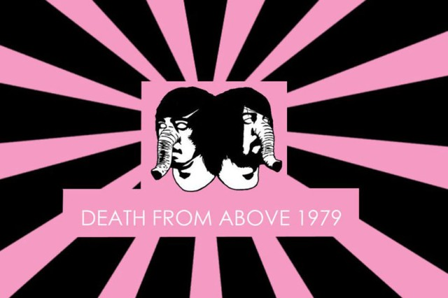 Death From Above 1979 new album