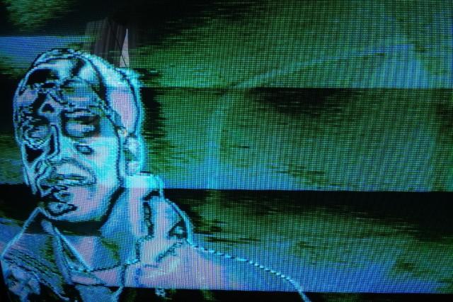 Oscillator Bug 'Feel Rif' Stream Bursts of the Million
