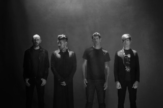 Watch AFI's Gloomy, Fan-Made 'A Deep Slow Panic' Video