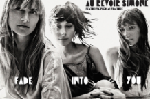 Au Revoir Simone, Mazzy Star, Nikolai Fraiture