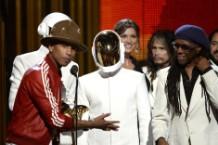 Grammy, samples, awards, allowed