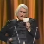 Country's Classic Charlie Rich-John Denver Burn Hits YouTube, Finally
