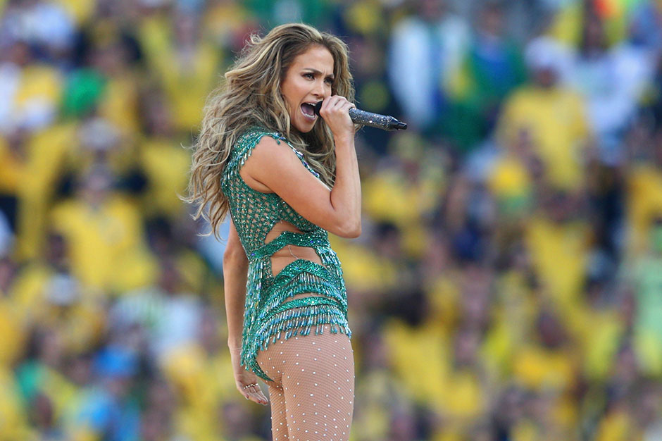 J. Lo Teases With Fun Singles, but 'AKA' Is Mostly Mawkish Melodrama