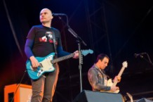 Smashing Pumpkins Mike Byrne Leaves Quits Drummer
