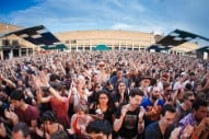 The 10 Best Things We Saw at Sonar 2014