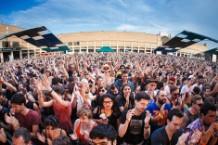 Sonar Festival 2014