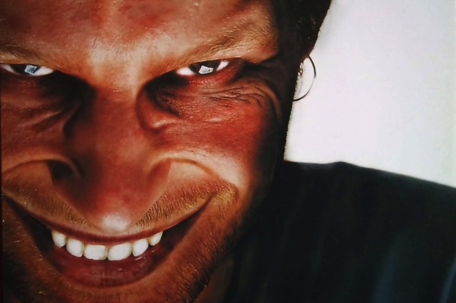 Aphex Twin Caustic Window Unreleased Album Stream