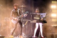 Chromeo Reportedly Invest in Sketchy Canadian Airline
