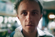 Sondre Lerche Is a Drunken Mess in 'Bad Law' Video