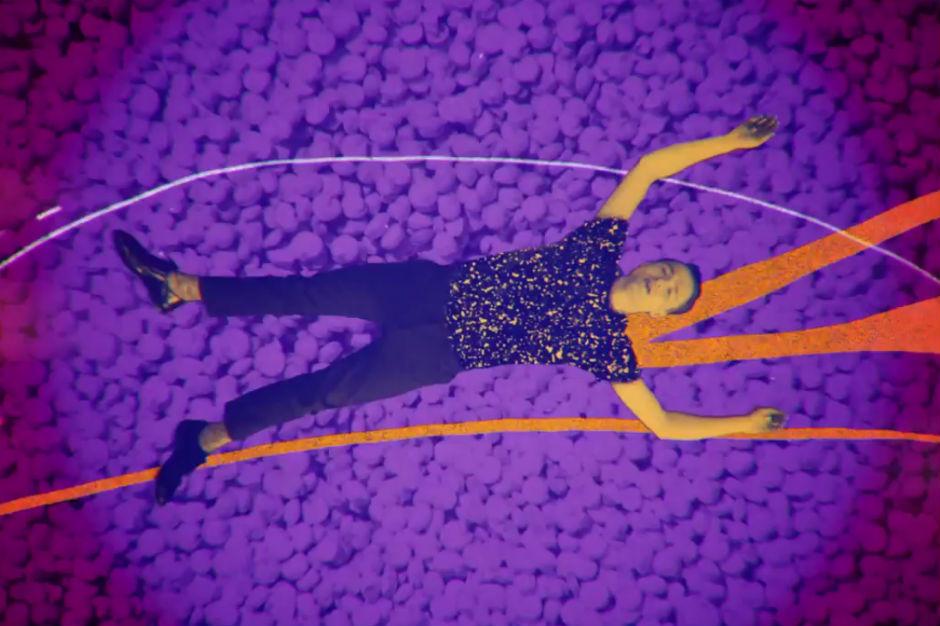 Wild Beasts Float Through Hallucinatory World in 'M