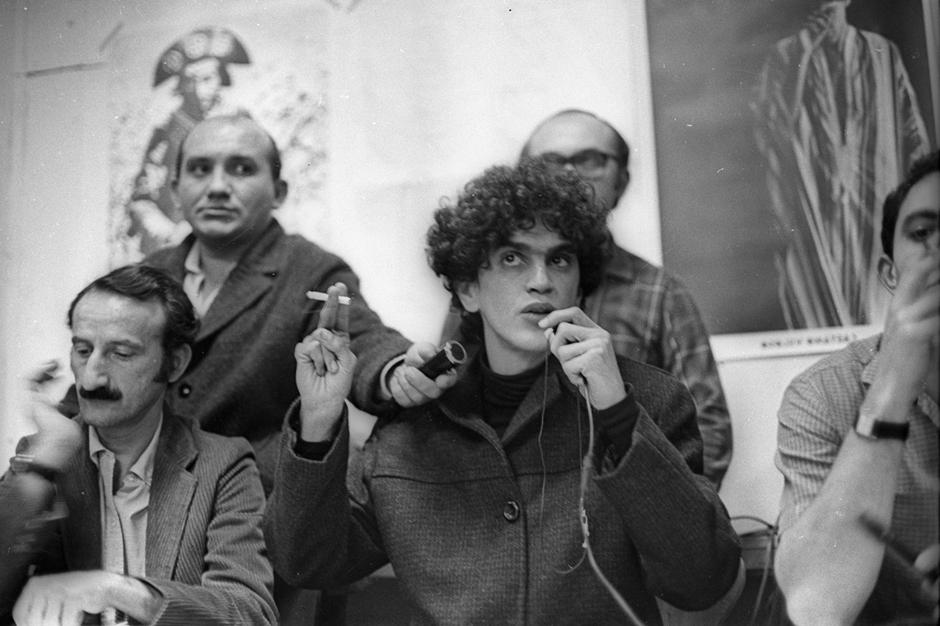 Quincy Jones And Caetano Veloso Explore History In