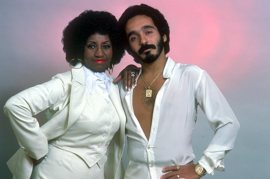 Celia Cruz, Willie Colon
