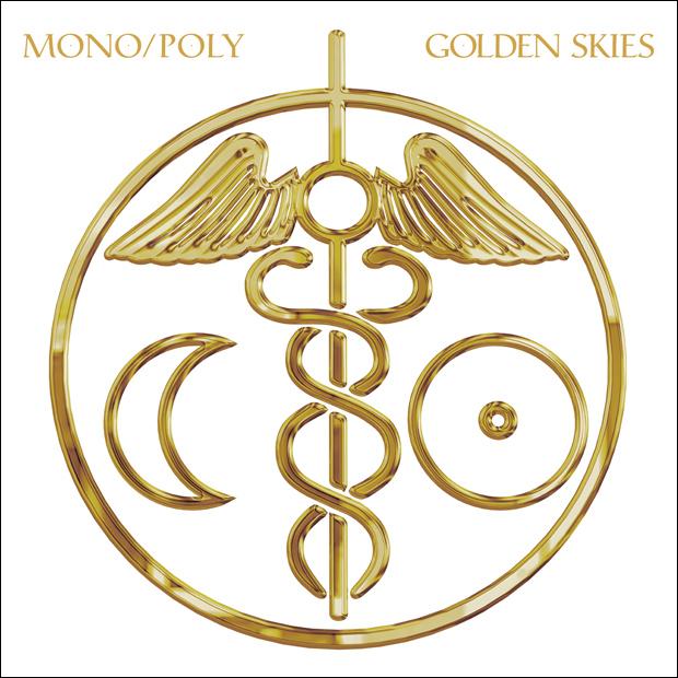 Mono Poly 'Ra Rise' Stream Brainfeeder