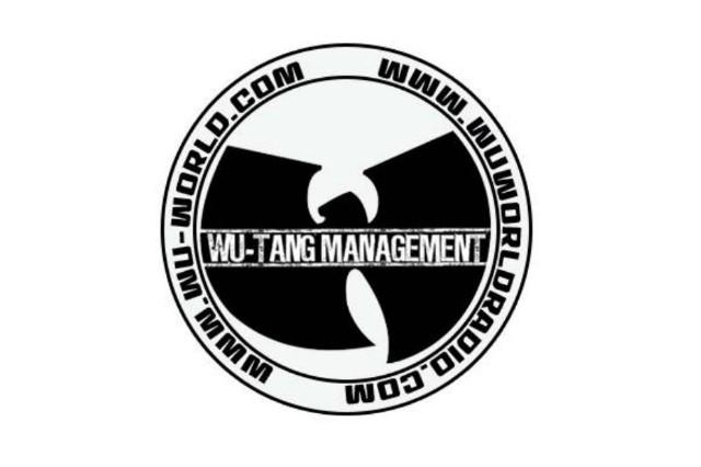 wu tang clan logo generator
