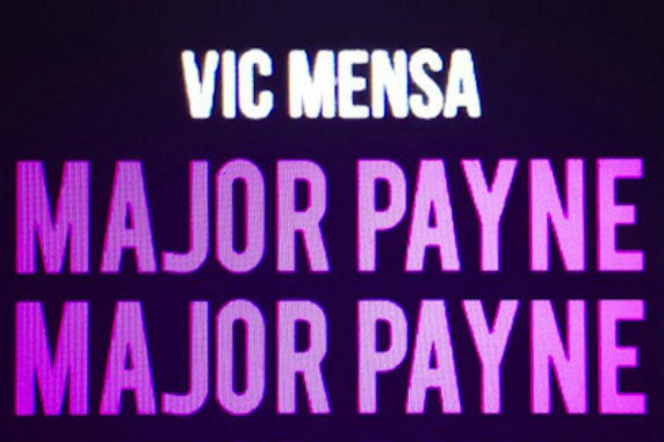 Vic Mensa 'Major Payne' song stream