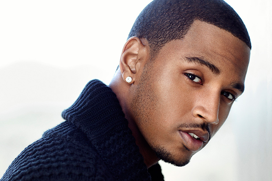 Trey Songz Is Superbly Seductive on 'Trigga,' Equates Cake With [Redacted]