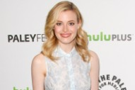 'Community' Star Gillian Jacobs on Christian Ska and Dolly Parton
