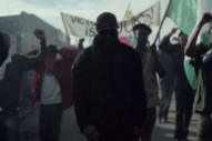 The-Dream Marches for Race, Politics, and More in Powerful 'Black' Video