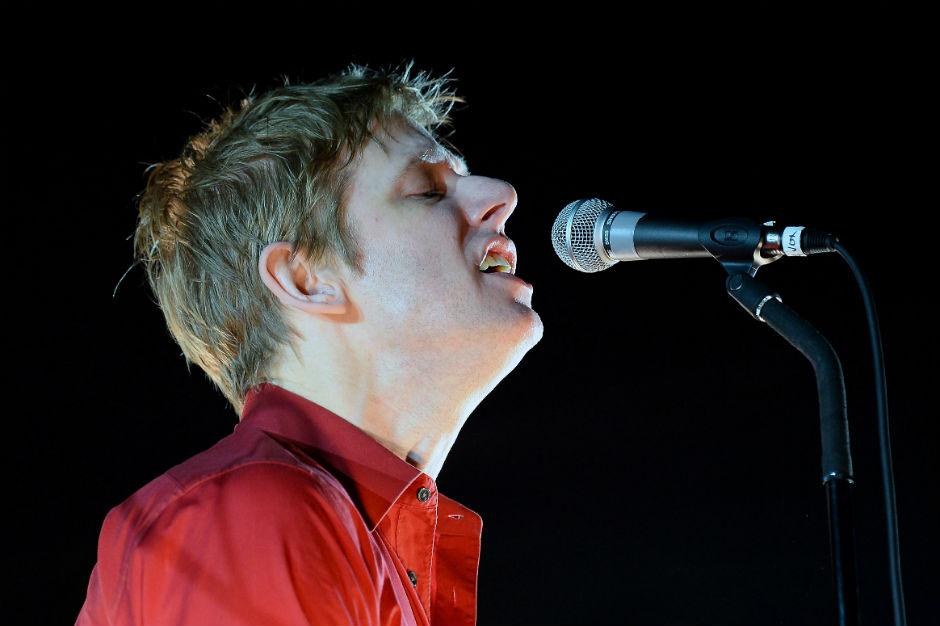 Spoon 'Rent I Pay' 'Rainy Taxi' Acoustic BBC