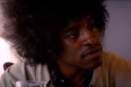 Andre 3000 Shreds in Trailer for Jimi Hendrix Biopic