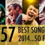 The 57 Best Songs of 2014 (So Far)