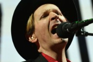 Beck's 'Song Reader' Album Will Star Jack White, Jack Black, and Many More