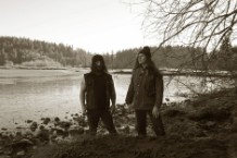 Wolves in the Throne Room Deliver the Calm, Skip the Storm, on 'Celestite'