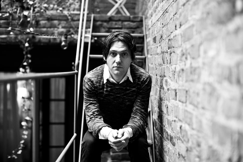 Conor Oberst Not Dropped by Label Over Rape Accusation