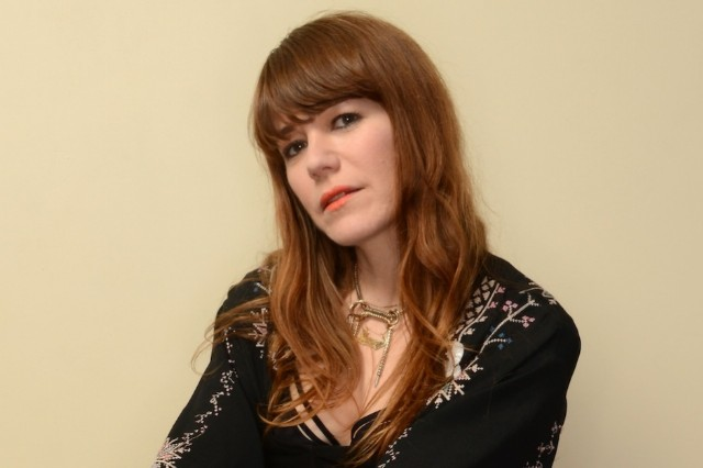 Jenny Lewis The Voyager Ryan Adams Produced