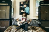 King Tuff Casts 'Black Moon Spell' in September, Shares Glammy 'Eyes of the Muse'