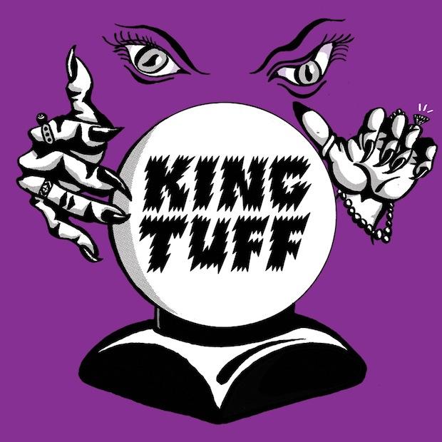King Tuff Black Moon Spell Cover
