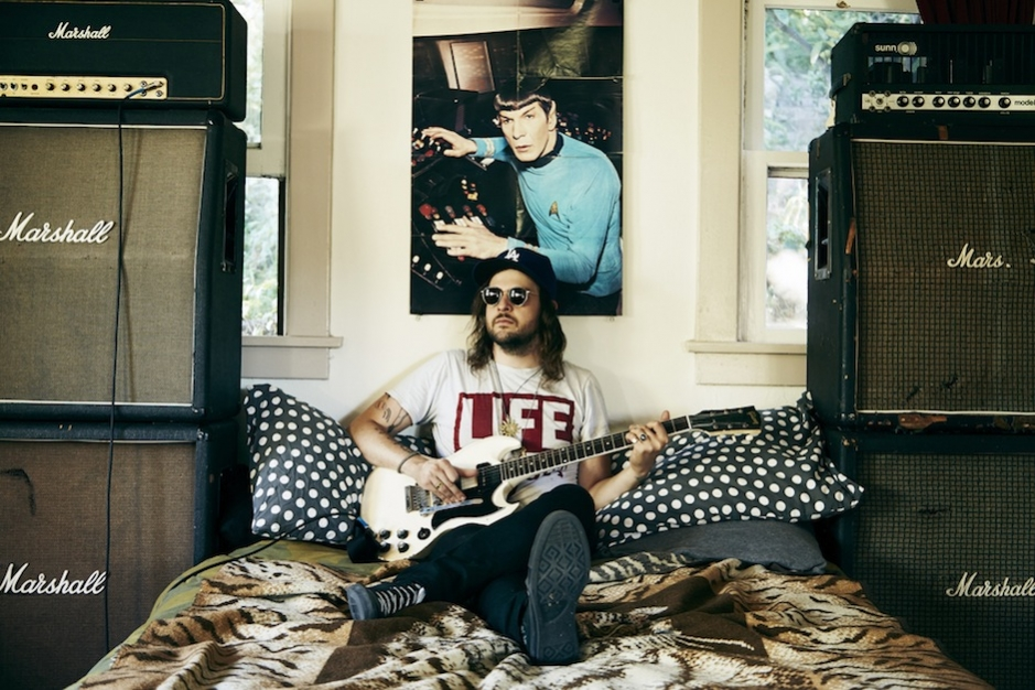 King Tuff Black Moon Spell Eyes of the Muse
