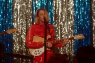 Christopher Owens Goes Rockabilly on 'Nothing More Than Everything to Me'