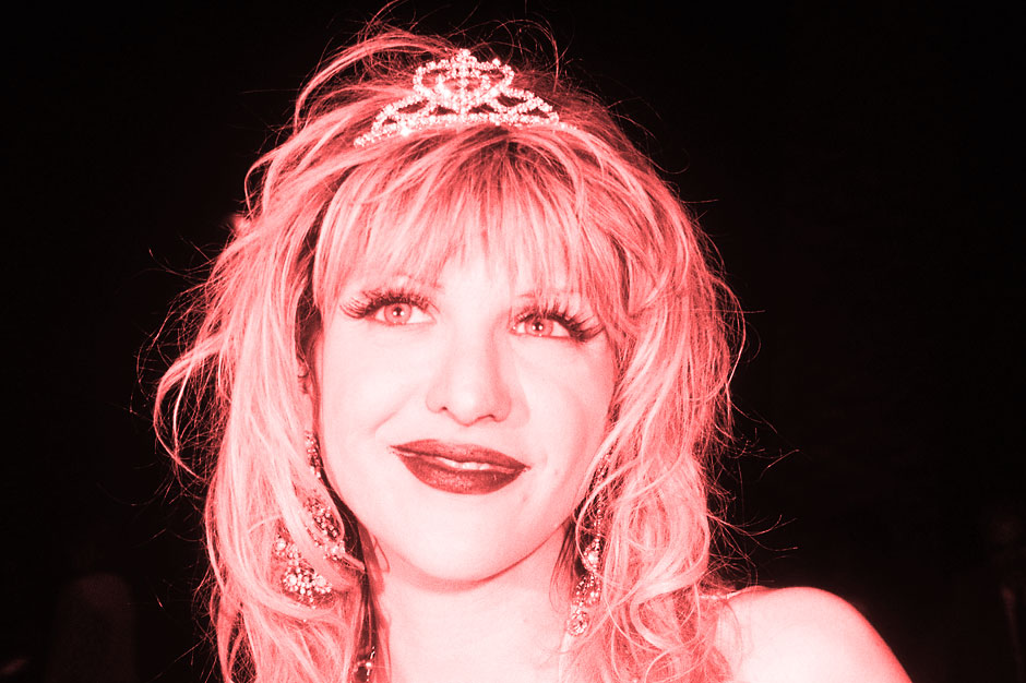 For Courtney Love's 50th Birthday, Read 50 Rants and Raves About the '90s  Icon
