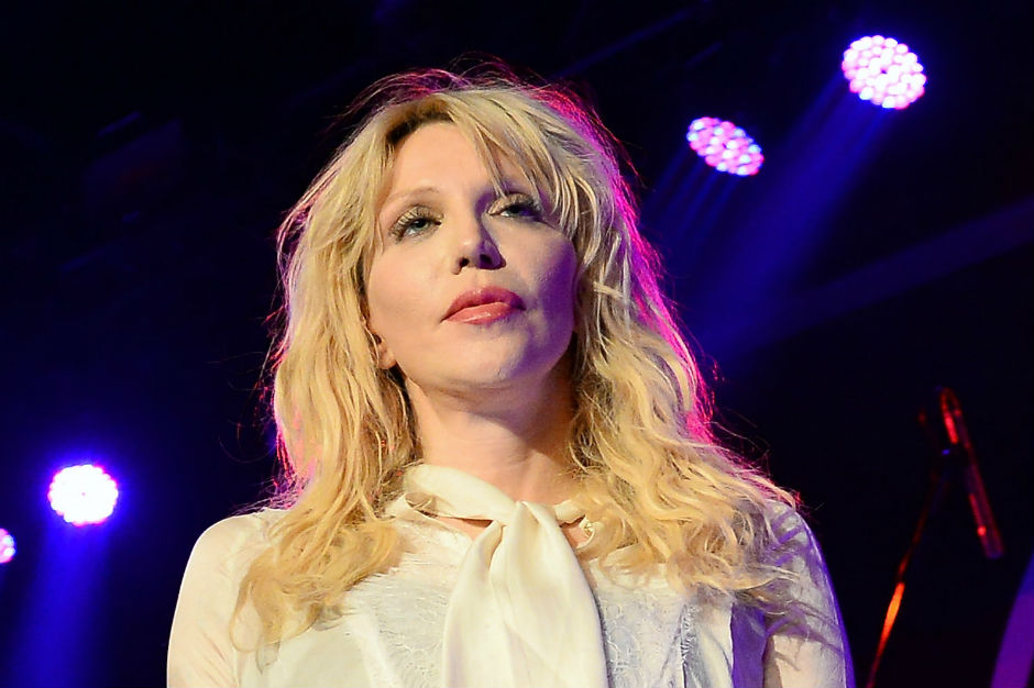 Courtney Love 'Sons of Anarchy'