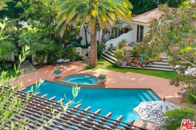 Flea Mansion House Sale Griffith Park Los Angeles