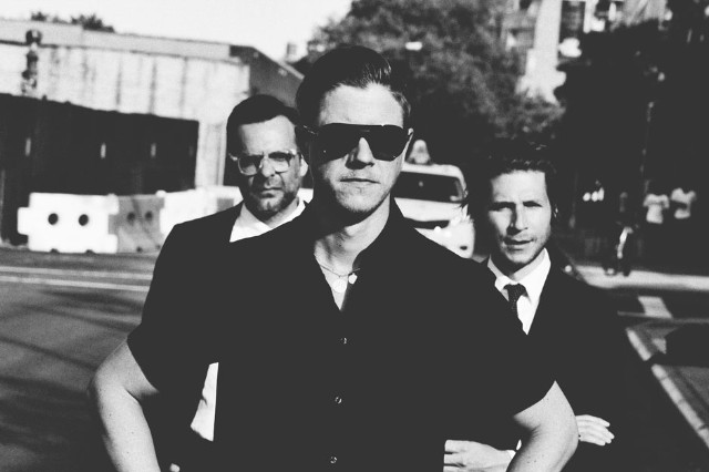interpol, el pintor