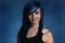 Warped Tour girl missing Hannah Batty Toronto