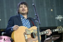 Photo by Jason Merritt/Getty Images TURF Jenny Lewis Jeff Tweedy