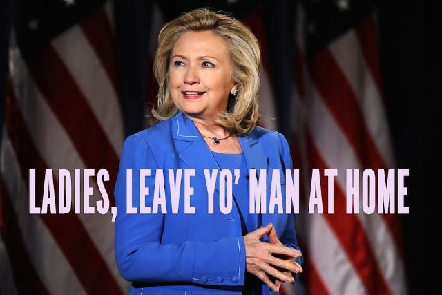 """""""Beyoncé Voters"""" Political Memes"""