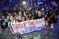 Electric Daisy Carnival Death Was Ecstasy-Related After All