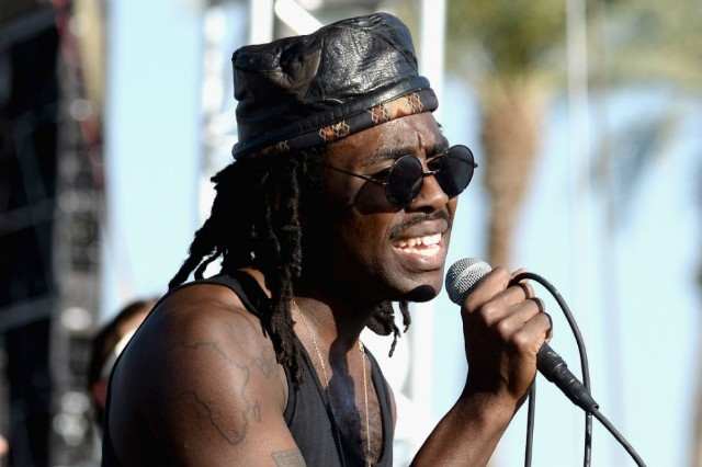 Blood Orange Dev Hynes Sia 'Chandelier' Remix