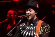 Justin Timberlake Covers Ray LaMontagne's Painful Beauty, 'Jolene'