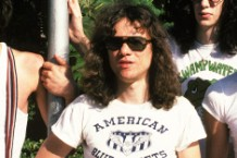 Tommy Ramone Dead at 65 Ramones Drummer Producer