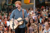 BBC's 'Leading Black Music Station' Dubs Ed Sheeran 'Most Important U.K. Artist'