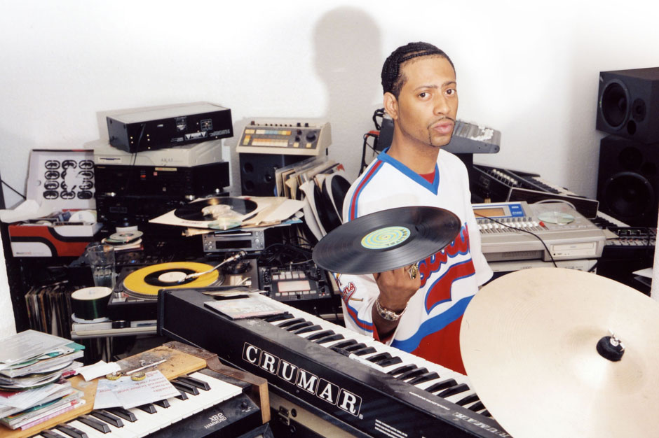 Madlib Chops the Rock on Underwhelming 'Rock Konducta Vol. 2′