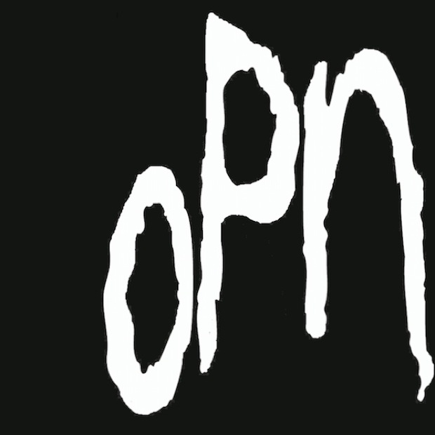 Oneohtrix Point Never Logo