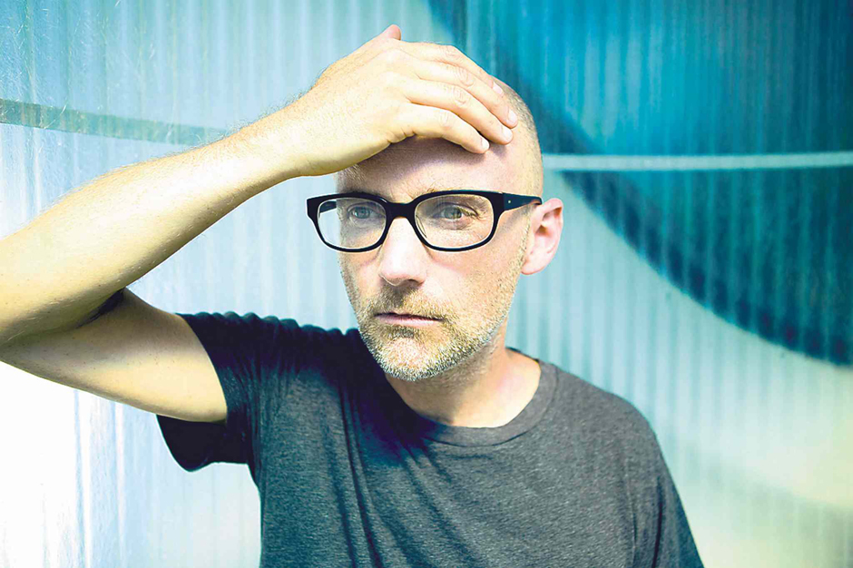 Moby Interview Miley Cyrus Flaming Lips Video