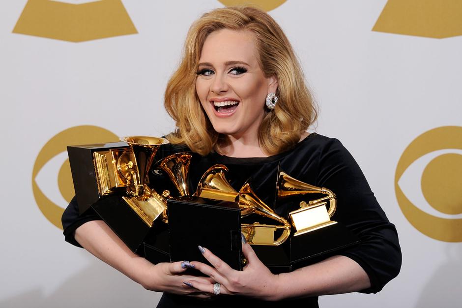 Adele new album tour 25