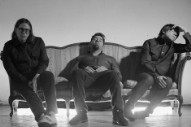 ††† (Crosses)' 'Telepathy' Gets Dark Dance Remix From DWNTWN